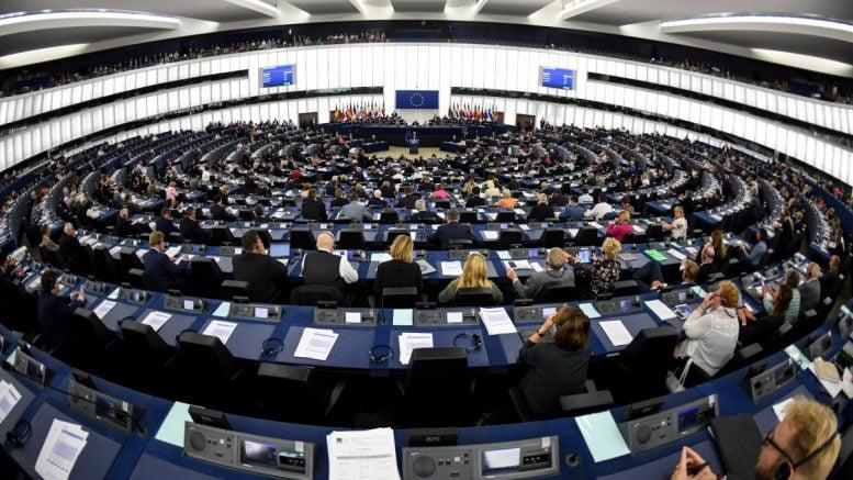 Τα υποθήκευσαν όλα… Ευρωκοινοβούλιο: Βόρεια Μακεδονία και Αλβανία είναι έτοιμες για ενταξιακό διάλογο