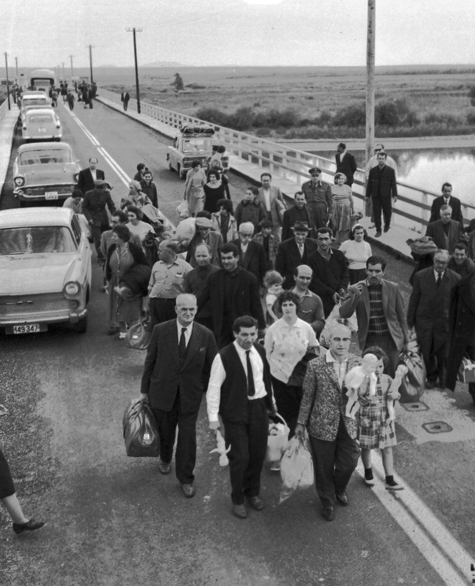 16 Μαρτίου 1964: Απελάσεις, το καίριο πλήγμα στον Ελληνισμό της Κωνσταντινούπολης