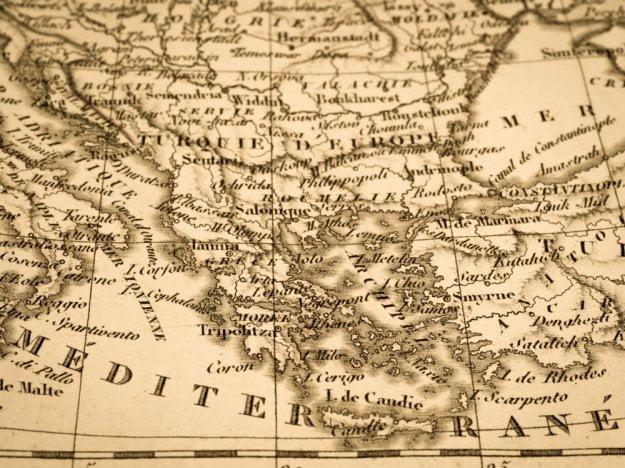Εδαφικές προσαρμογές στα Βαλκάνια και τα παρελκόμενα της Συμφωνίας των Πρεσπών
