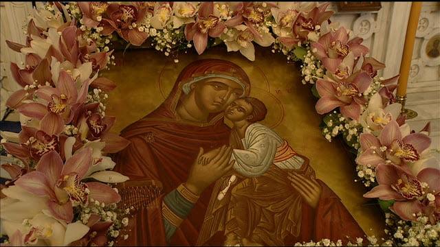 Οι Χαιρετισμοί της Παναγίας. Τι είναι και γιατί ψάλλονται τη Μεγάλη Σαρακοστή