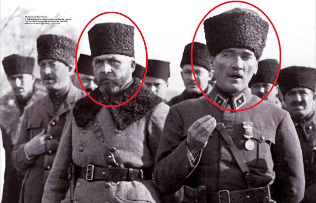100 χρόνια από τη Γενοκτονία – Άγνωστες πτυχές του εγκλήματος