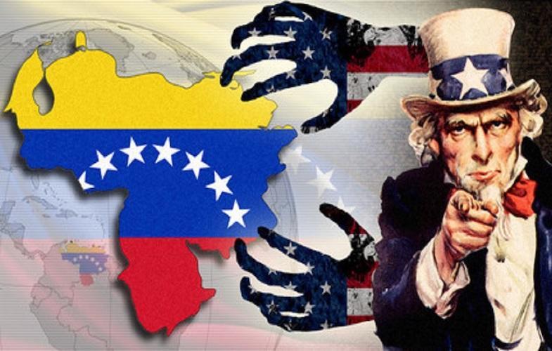 Τα Eκπορνευόμενα ΜΜΕ Κάνουν Πως Δεν Βλέπουν την Έκθεση των Ηνωμένων Εθνών για την Βενεζουέλα