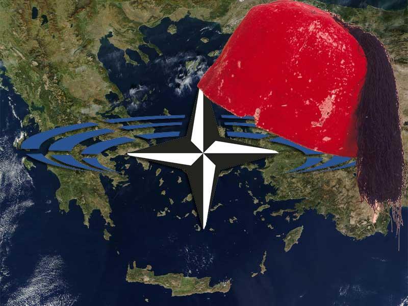 Μετά τις ΗΠΑ η Τουρκία βλέπει με καχυποψία και το ΝΑΤΟ