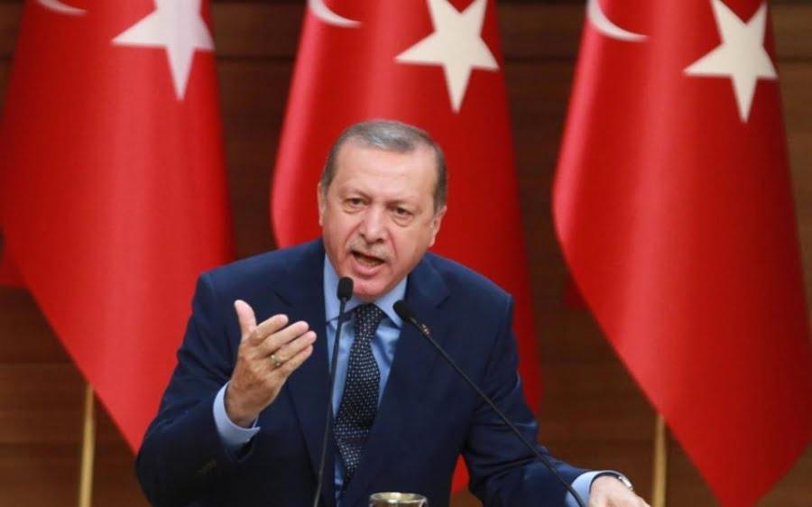Erdogan: Κάναμε λάθος όταν καταργήσαμε τη θανατική ποινή – Γιατί να ταΐζουμε τους τρομοκράτες μια ζωή;