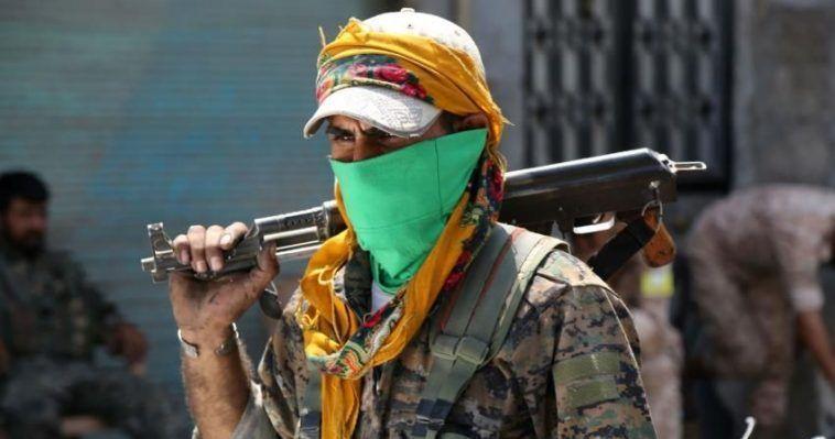 Εκατοντάδες Σύρους τζιχαντιστές απελευθέρωσαν οι Κούρδοι