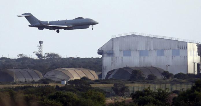Στον αέρα νομικά οι βρετανικές βάσεις στην Κύπρο