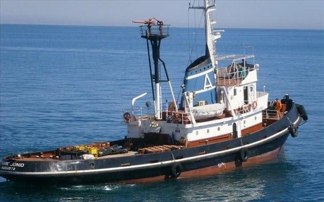 Ιταλικό χαστούκι στους λαθρεμπόρους ψυχών – Κατάσχεση του πλοίου Mare Jonio, το οδηγούν στη Λαμπεντούζα