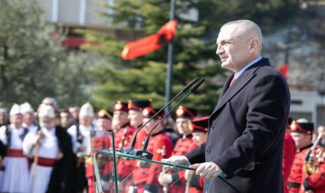 Αλβανία: Ο πρόεδρος Μέτα ευχαρίστησε τους Αλβανούς των Σκοπίων για τη στάση τους