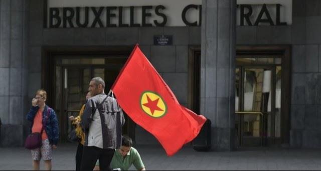 Η Τουρκία αντιδρά στην άρνηση του Βελγίου για δίωξη Κούρδων