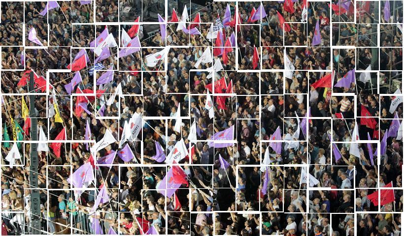 Υπάρχει και η πραγματική δημοκρατία, και αυτή δεν είναι οι εκλογές, με τον τρόπο που γίνονται στην Ελλάδα