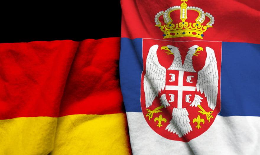 Η Γερμανία αποτρέπει το «brain drain» της Σερβίας