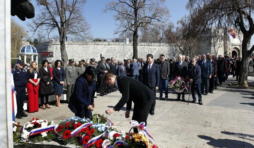 Σερβία: 20 χρόνια από τους βομβαρδισμούς του ΝΑΤΟ