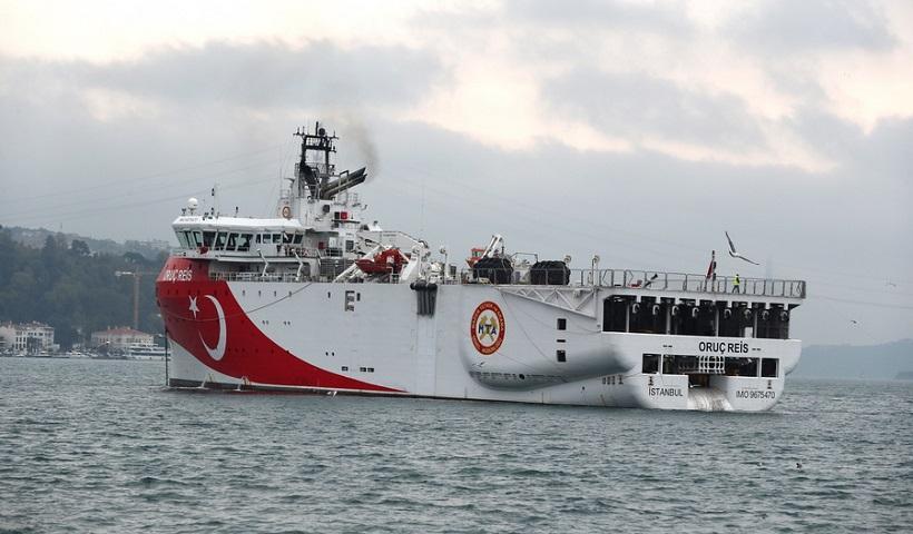 Εύγε στην Κύπρο! Η Κύπρος κατήγγειλε στον ΟΗΕ παράνομες έρευνες της Τουρκίας στην κυπριακή ΑΟΖ