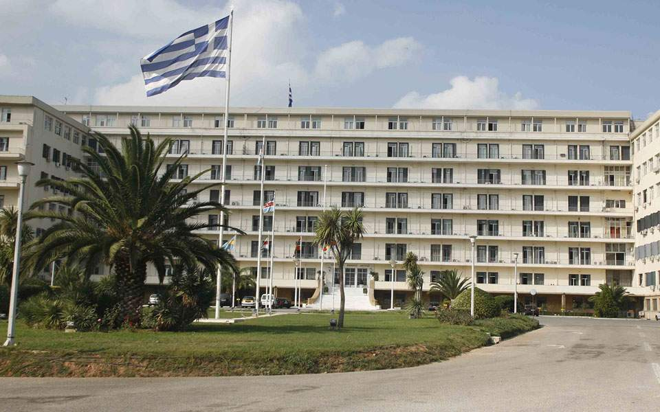 Επίσκεψη-εξπρές του Έλληνα αρχηγού ΓΕΕΘΑ, Χρήστου Χριστοδούλου στα Σκόπια