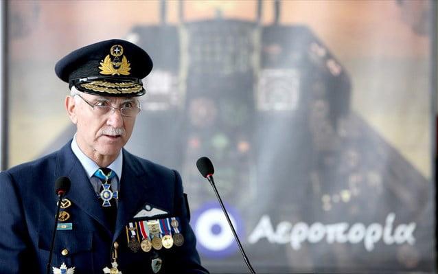 Αρχηγός ΓΕΕΘΑ για την τούρκικη προκλητικότητα: Υπάρχει κίνδυνος ατυχήματος – Τί είπε για τα F-35;