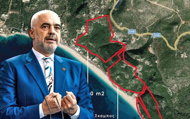 Όχι άλλες έωλες υποσχέσεις στη Βόρεια Ήπειρο – Μία πρόταση για τη Χειμάρρα