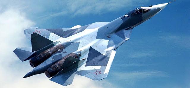 Τούρκοι εμπειρογνώμονες μετέβησαν στην Ρωσία για αξιολόγηση του μαχητικού Su-57-Θα είναι αυτό το τέλος της Νατοϊκής συμμαχίας;
