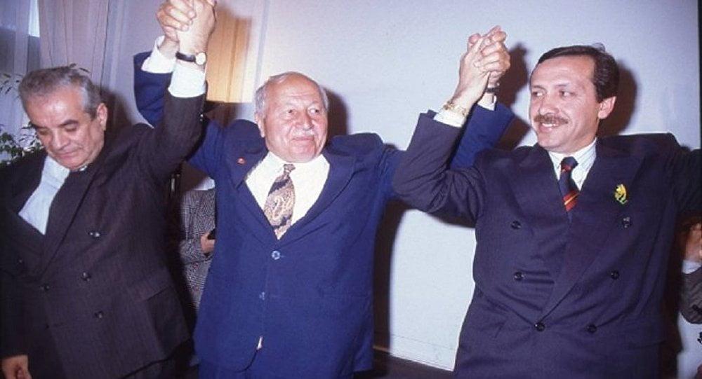 Μάρτιος 1994: Στην Κωνσταντινούπολη έλαμψε το άστρο του Ερντογάν – Μάρτιος 2019 έλαμψε το άστρο του Ιμάμογλου και σβήνει του Ερντογάν