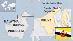 Περί Μπρουνέι