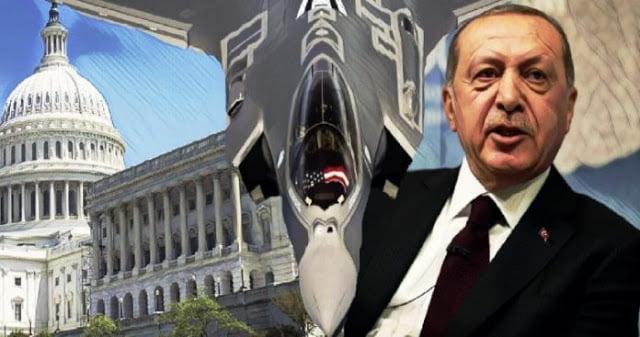 Χοντραίνει το γεωπολιτικό πόκερ στο τρίγωνο ΗΠΑ-Τουρκία-Ρωσία