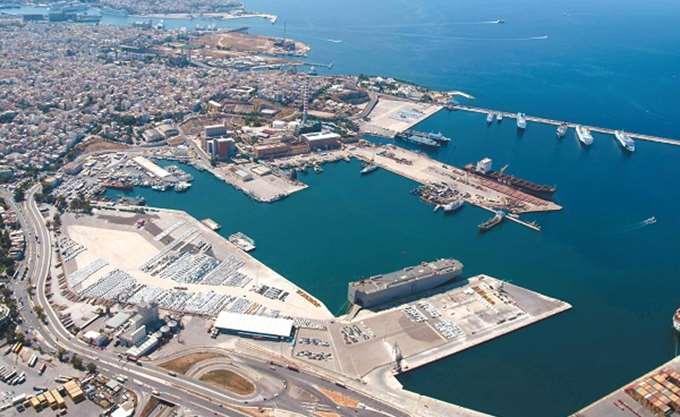 Σχέδιο «Β» της Cosco για παράκαμψη του Πειραιά είναι το Λιμάνι της Τεργέστης