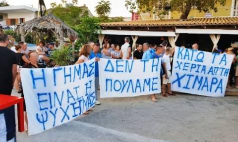 Η Χειμάρρα κινδυνεύει από τον Ράμα: Έφτασε η ώρα για την Αθήνα να τον αντιμετωπίσει σοβαρά