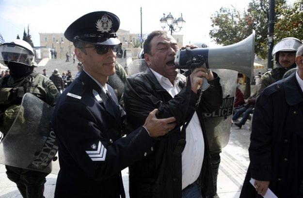 Επιθέσεις στα Δημοκρατικά Δικαιώματα και τις Ελευθερίες των Ελλήνων Πολιτών – Συνέντευξη Τύπου