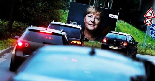 Δώστε βάση – Πως κέρδισε τον οικονομικό πόλεμο η Γερμανία