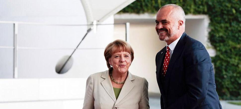 Η Γερμανία θέτει ορους στην Αλβανία για τα περιουσιακά δικαιώματα και πλήρη εφαρμογή του Νόμου περί Μειονοτήτων