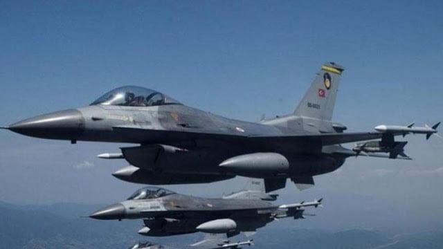 Σφίγγει ο κλοιός στην Άγκυρα – Οι ΗΠΑ ζητούν λίστα με τις τουρκικές παραβιάσεις και αυξάνουν τη στρατιωτική βοήθεια στην Ελλάδα