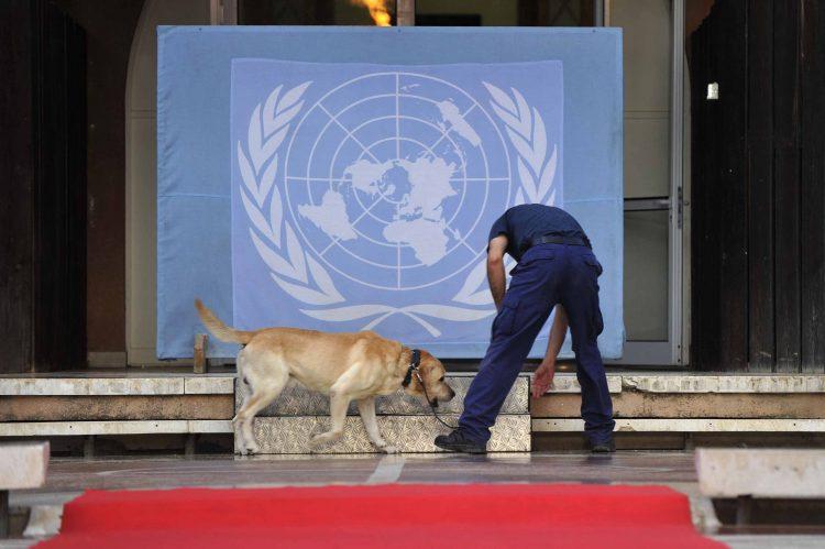 Αντί τετραμερής συνάντησης η κ. Λουτ έπρεπε να προτείνει διμερή, Κυπριακής Δημοκρατίας και κατοχικής Τουρκίας