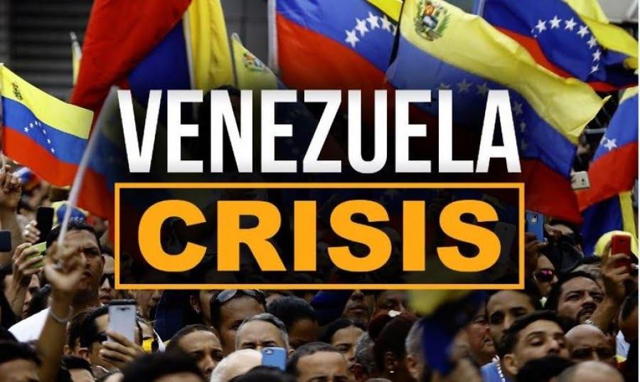 Γιατί η Βενεζουέλα με τα μεγαλύτερα αποθέματα πετρελαίου στον κόσμο 300 δισ. βαρέλια απέτυχε οικονομικά και επικρατεί κοινωνικό χάος