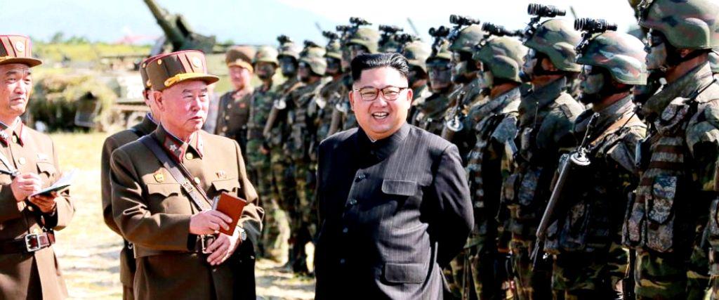 Η Βόρεια Κορέα ανανεώνει τις εκτοξεύσεις βαλλιστικών πυραύλων