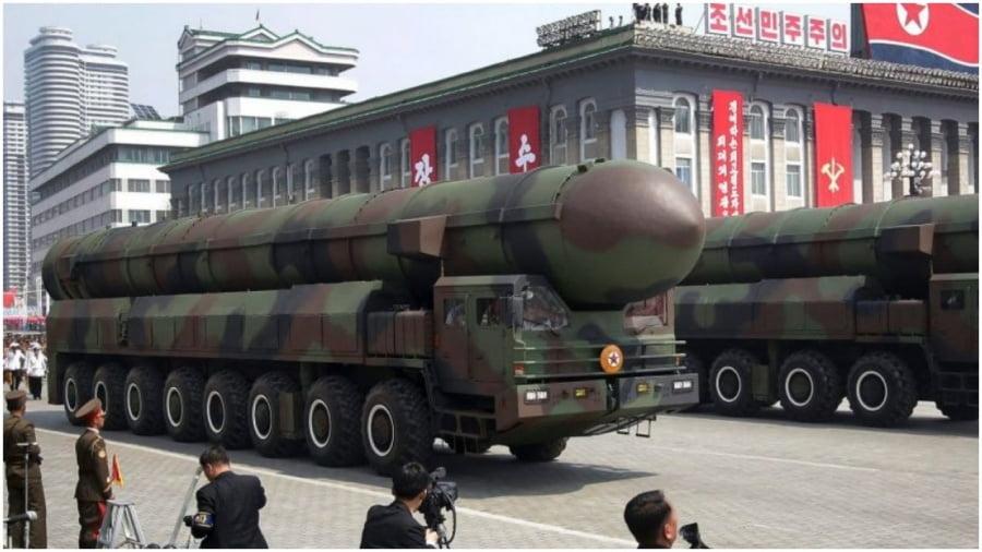 ΗΠΑ: Η Βόρεια Κορέα παραβιάζει τις αποφάσεις του Συμβουλίου Ασφαλείας για τα πυρηνικά – Σταθερή η θέση των ΗΠΑ
