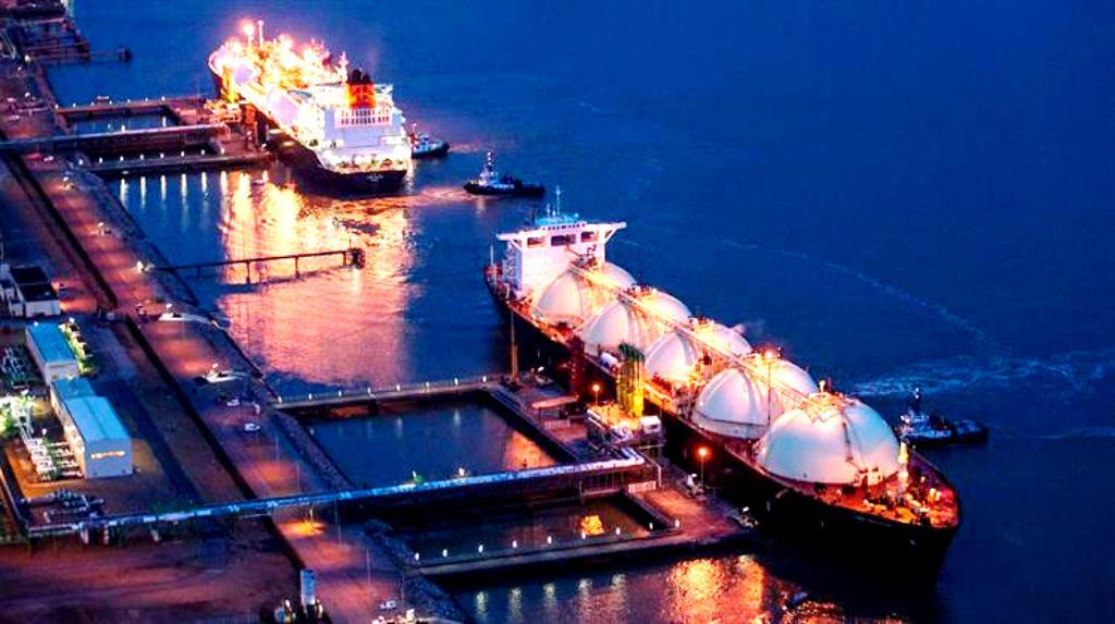 Το Αμερικανικό LNG Κατακλύζει τις Ευρωπαϊκές Αγορές- Η Ελλάδα Προμηθεύεται στην Ακριβότερη Τιμή