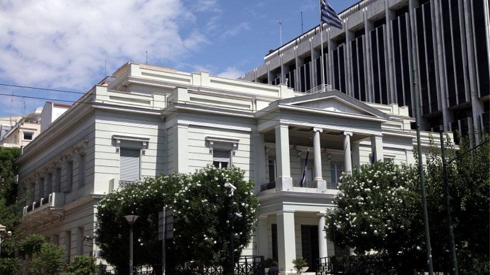 ΥΠΕΞ: Η Ελλάδα αποκτά πρεσβεία και Γενικό Προξενείο στα Σκόπια