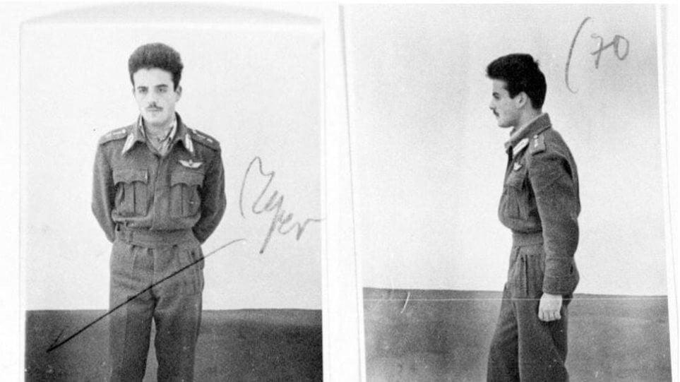 Ο Έλληνας Ίκαρος που βασανίστηκε και εκτελέστηκε στην Αλβανία από το καθεστώς Χότζα