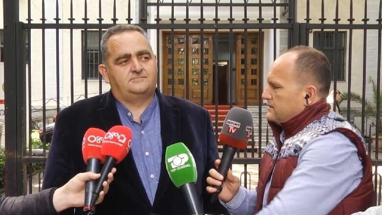 Ξέσπασμα Μπελέρη για την απαγόρευση της υποψηφιότητάς του στον Δήμο Χιμάρας!
