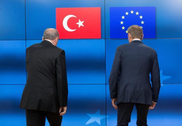 Βρετανία: Aποτροπή κυρώσεων κατά Τουρκίας