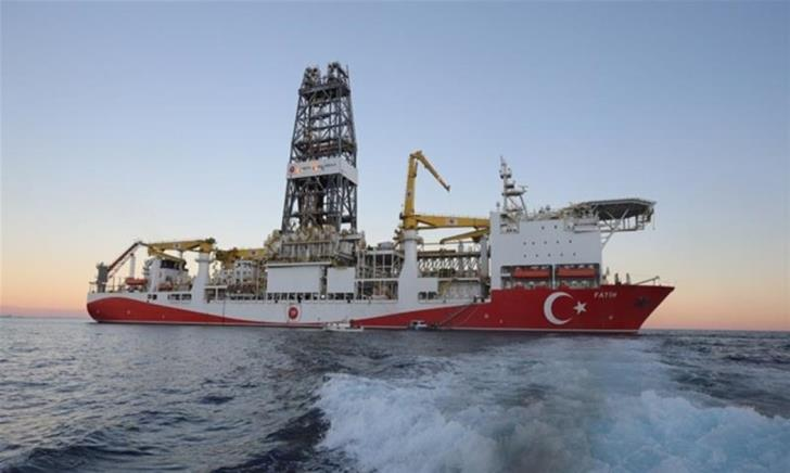 Σκάνδαλο ολκής – «Πορθητής»: Με νορβηγικά πλοία υποστήριξης
