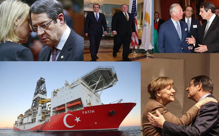 Δεν αρκούν τώρα οι δηλώσεις, επείγει πρακτική αντίδραση από την Ε.Ε. και όχι μόνο…