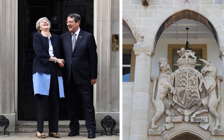 Υπάρχουν στα συρτάρια της Κυπριακής Δημοκρατίας σχέδια για μέτρα κατά των Βρετανών