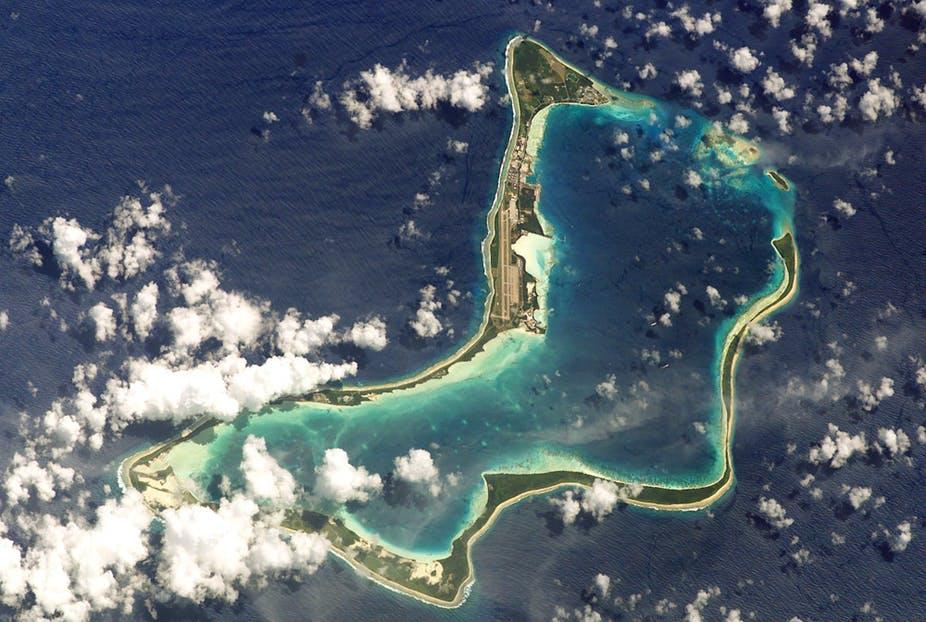 Παρέμβαση της Κύπρου στην Ολομέλεια της ΓΣ του ΟΗΕ για το Αρχιπέλαγος Τσάγκος