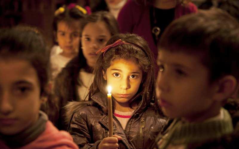 """""""Έχετε τελειώσει"""": Ο αυξανόμενος πόλεμος της Τουρκίας έναντι των Χριστιανών"""