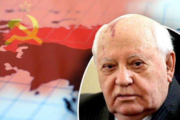 Τι Ειπώθηκε στον Γκορμπατσώφ για την (Μη) Επέκταση του ΝΑΤΟ