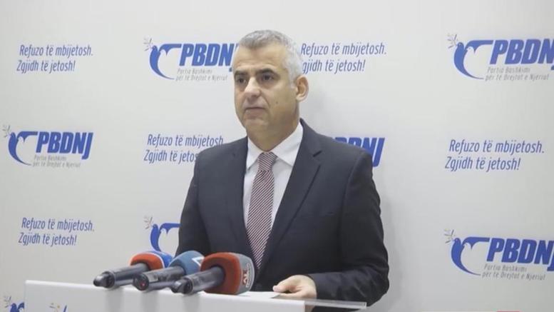 Ανακρίσεις – φάρσα κατά μελών της Εθνικής Ελληνικής Μειονότητας για τρομοκρατία