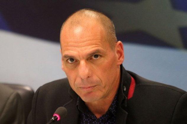Στον αέρα οι ηχογραφήσεις Βαρουφάκη για τα κρίσιμα Eurogroup