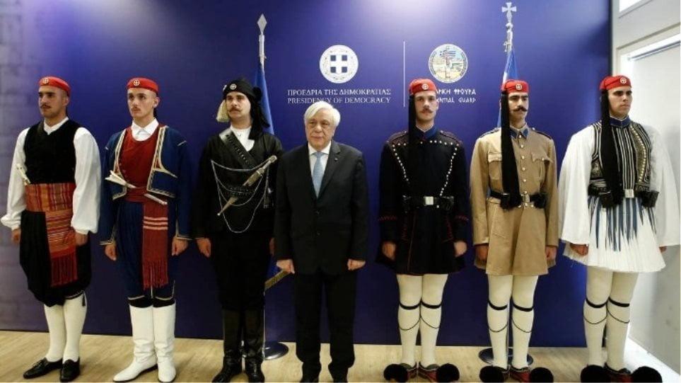 Παυλόπουλος: Η Τουρκία οφείλει να σεβαστεί το Διεθνές και Ευρωπαϊκό Δίκαιο στο Αιγαίο