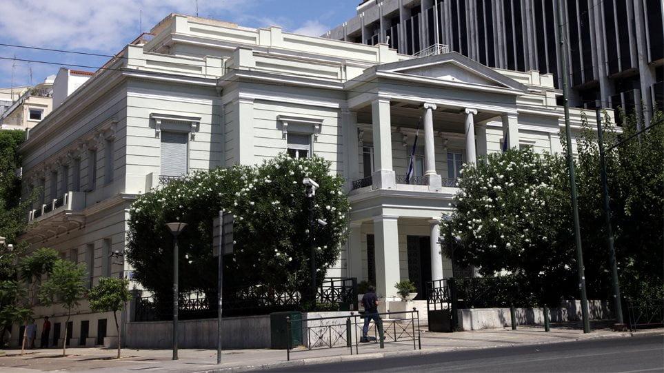 Αθήνα σε Άγκυρα: Παραποιείτε την ιστορία με τα περί «φανταστικών ισχυρισμών» για τη Γενοκτονία των Ποντίων