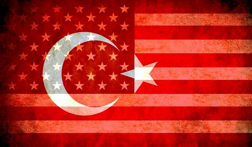 H Toυρκία και οι Ηνωμένες Πολιτείες σε τροχιά οικονομικής και διπλωματικής σύγκρουσης